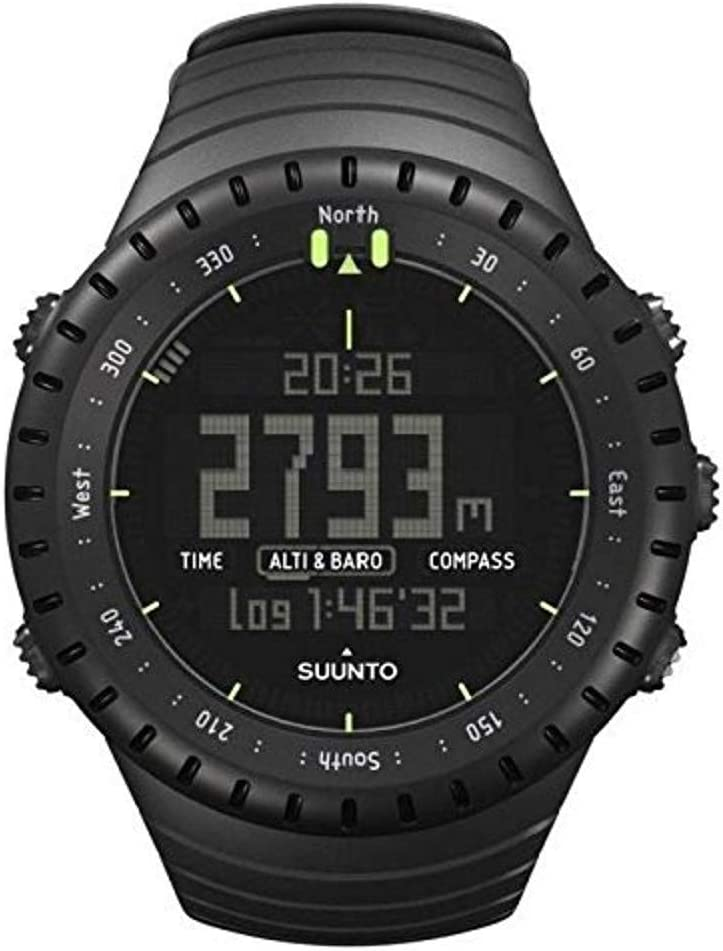 SUUNTO Core Military Mens Outdoor Sports Watch​