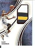 Basketball NBA 2015-16 Immaculate Memorabilia Red #29 Gary Harris MEM 24/25 Nuggets