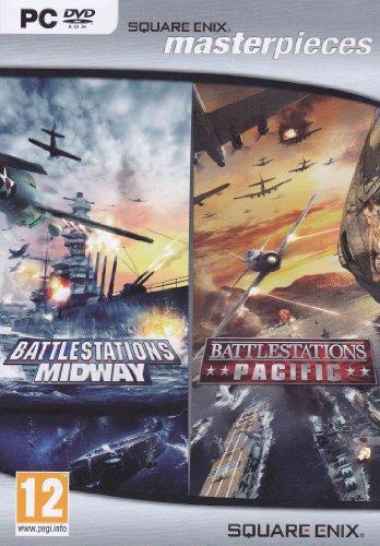 Battlestations Pacific & Midway Ati Radeon 9000 Pro