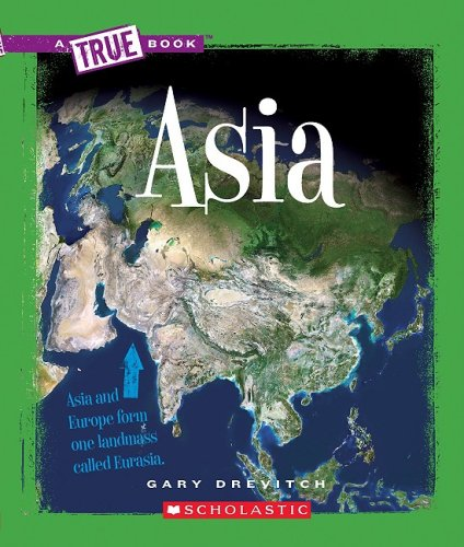 Download Asia (True Books) pdf epub