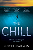 The Chill: 'Wow!' Stephen King