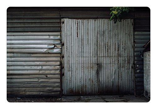 Obsolete Door - 4