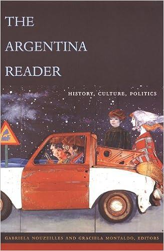 argentina culture vs american culture