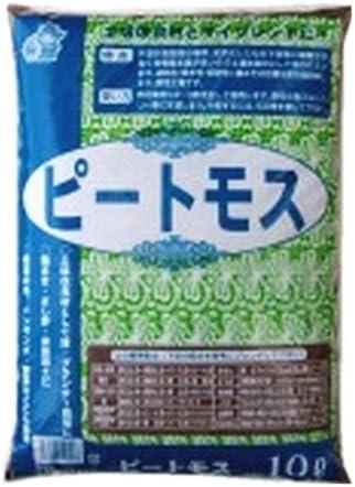 あかぎ園芸 ピートモス 10L