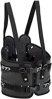STX Lacrosse Stinger Plastic Rib Pads