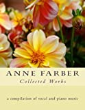 img - for Collected Works by Anne Farber (2016-06-09) book / textbook / text book