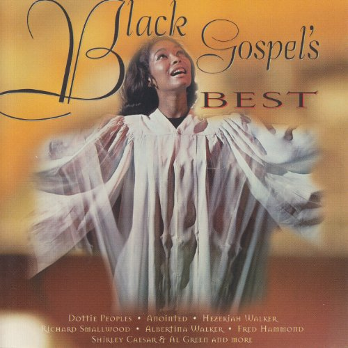 Blues Gospel Music (Black Gospel's Best)