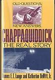 Chappaquiddick, James Lange and Katherine Dewitt, 0312087497