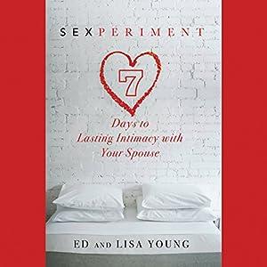 Sexperiment Audiobook