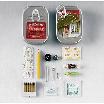 Un kit de survie dans une boite de sardine 51YpwjvLstL._SY355_
