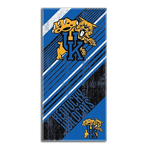 Kentucky Beach Towel (Kentucky Wildcats Pool)
