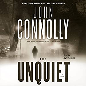 The Unquiet Audiobook