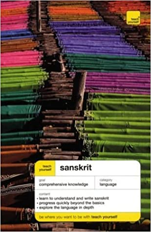 Teach Yourself Sanskrit Complete Course