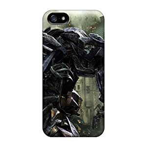 Shockwave In Transformers 3 Cases Compatible With Iphone 5/5s/ Hot Protection Cases