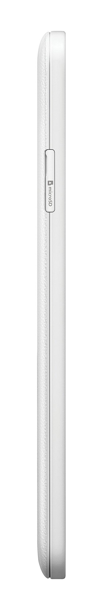 Samsung Galaxy Tab E Lite 7''; 8 GB Wifi Tablet (White) SM-T113NDWAXAR by Samsung (Image #4)