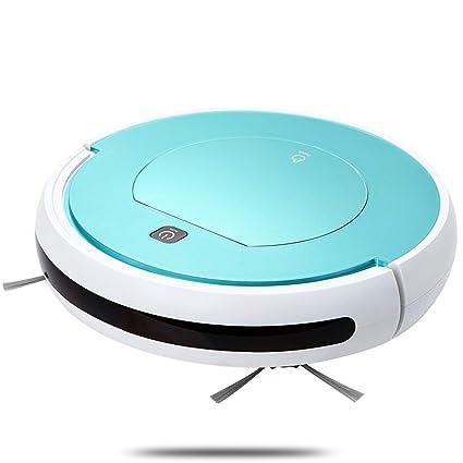 Succión Fuerte 3000Pa Robot Aspirador De Limpieza, Trampilla De Succión De Barrido, Limpieza Húmeda
