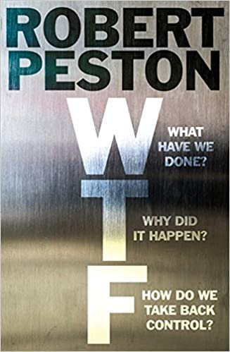 Image result for wtf robert peston