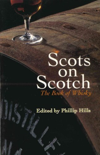 This is a book in which Scots tell the truth about their national drink. Ignoring the mythology which surrounds Scotland and her favourite tipple, it is written by people who are passionate about their subject, who know what they write about and w...