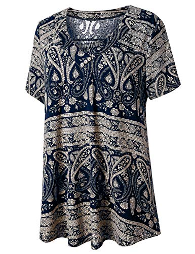 Buy womens blouse 2xl