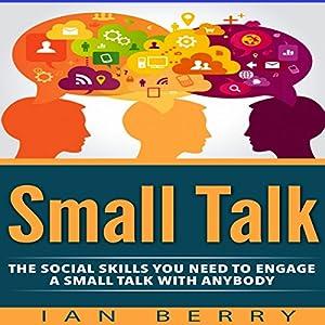 Small Talk Audiobook