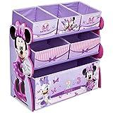 Multi-Bin Toy Organizer, Disney Minnie Mouse