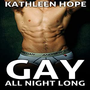 Gay: All Night Long Audiobook