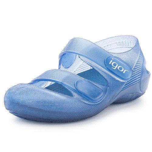 043cb6407 Zapatillas Playa Piscina Bondi - Color : Azul Marino - Talla : 21:  Amazon.es: Zapatos y complementos