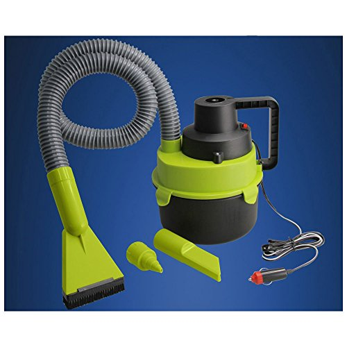 DC 12 Volt Wet Dry Car Vacuum Cleaner by OraCorp by OraCorp (Image #2)