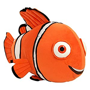 Disney/Pixar Finding Dory Nemo Plush Pillow buddy, 19″