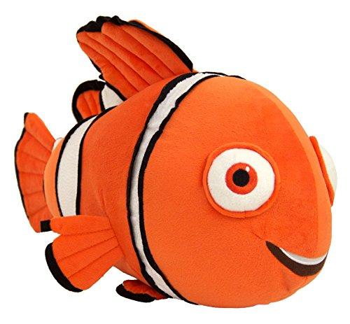 Finding Nemo Dory (Disney/Pixar Finding Dory Nemo Plush Pillow buddy, 19