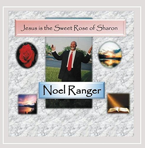 Price comparison product image Jesus Is the Sweet Rose of Sharon