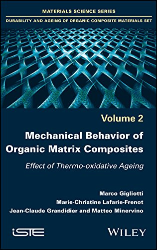 - Mechanical Behavior of Organic Matrix Composites: Effect of Thermo-oxidative Ageing (Materials Science: Durability and Ageing of Organic Composite Materials)
