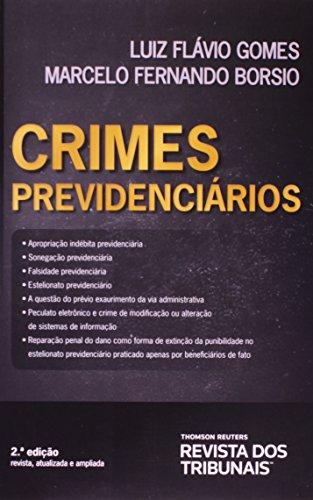 Crimes Previdenciários