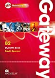 Gateway B2: Student Book and Webcode Pack