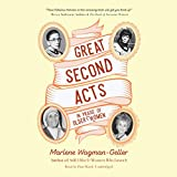 Great Second Acts: In Praise of Older Women