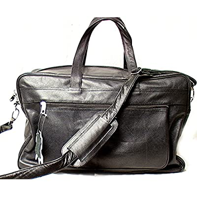 4c04c13fd618 outlet Genuine Leather Cowhide Sports Bag