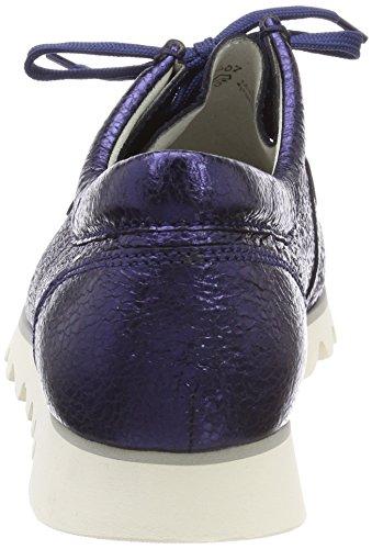 28 d172 Blau Grash Sioux atlantic Sneaker Donna aETpq1