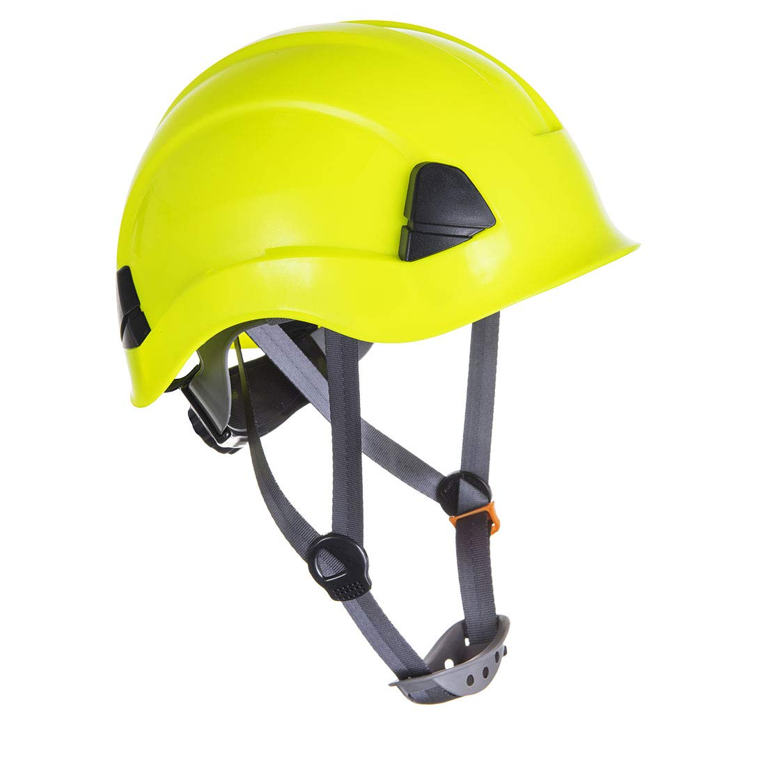 Portwest PS53 Height Endurance PPE Work Hard Hat in Protective HiVis Colors ANSI, Yellow by Portwest