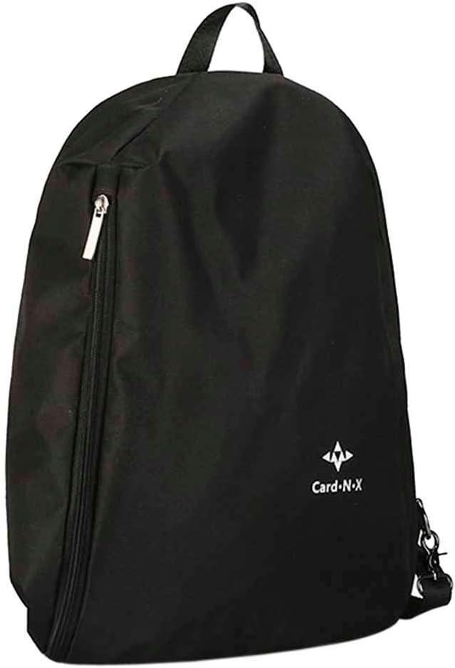 Leisure Oxford Zipper Bag Student Folding Bag Shoulder Bag Couple Backpack NEARTIME Women Travel Bag