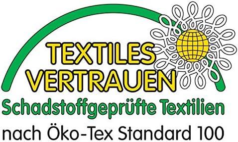 starlabels Badetuch Schwarz Frottee Baumwolle 500g//m2 Handtuch 100 x 150 cm