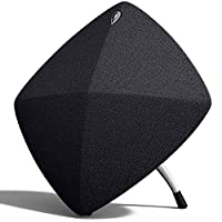 Home Bluetooth Speaker, Asimom Powered Speakers with 45W Extended Bass and Treble, 2.1 HiFi Surround Sound, Wireless Stereo Pairing, Design for Home, Bookshelf, TV, Desktop
