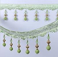 Amazon com: Lace - European Style 12Yard/Lot Curtain