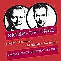 Erfolgsfaktor Unterbewusstsein (Sales-up-Call) Hörbuch von Stephan Heinrich, Alexander Hartmann Gesprochen von: Stephan Heinrich, Alexander Hartmann