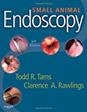 img - for Small Animal Endoscopy, 3e book / textbook / text book