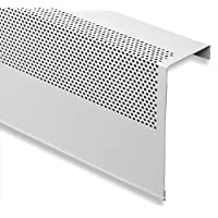 Baseboarders 5 Length Basic Baseboard Heater Cover