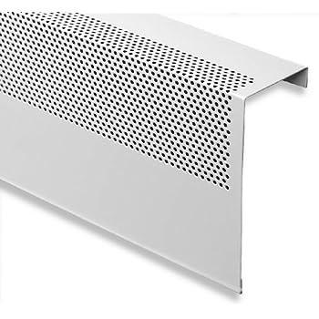 baseboarders 6ft length basic baseboard heater cover. Black Bedroom Furniture Sets. Home Design Ideas