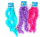 DDI 2132010 Easter Solid Color Tinsel Garland - 9 ft. - Case of 72