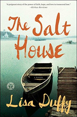 The Salt House: A Novel cover