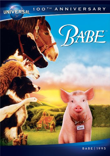 Babe [DVD + Digital Copy] (Universal's 100th Anniversary)