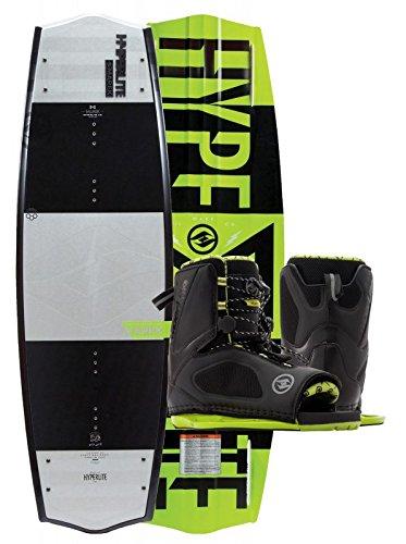 ファッション Hyperlite Board 2017 Marek 2017 Bio Wakeboard BWF W/チームメンズotブーツ Boots B01N8SY13M 135cm Board W/ 7-10.5 Boots, タロウチョウ:a892d91c --- diesel-motor.pl